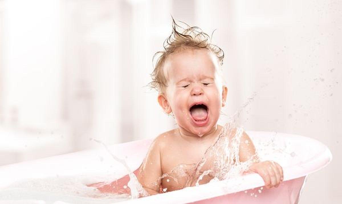Badewanne? Wasserspaß!